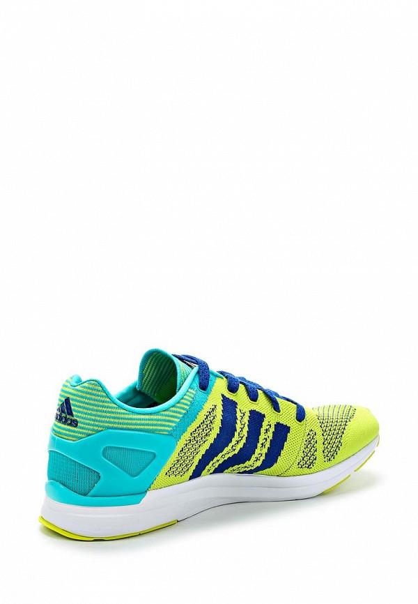 Мужские кроссовки Adidas Performance (Адидас Перфоманс) B44575: изображение 2