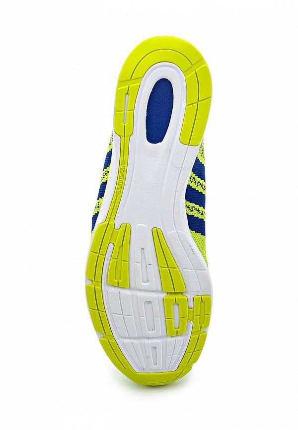 Мужские кроссовки Adidas Performance (Адидас Перфоманс) B44575: изображение 3