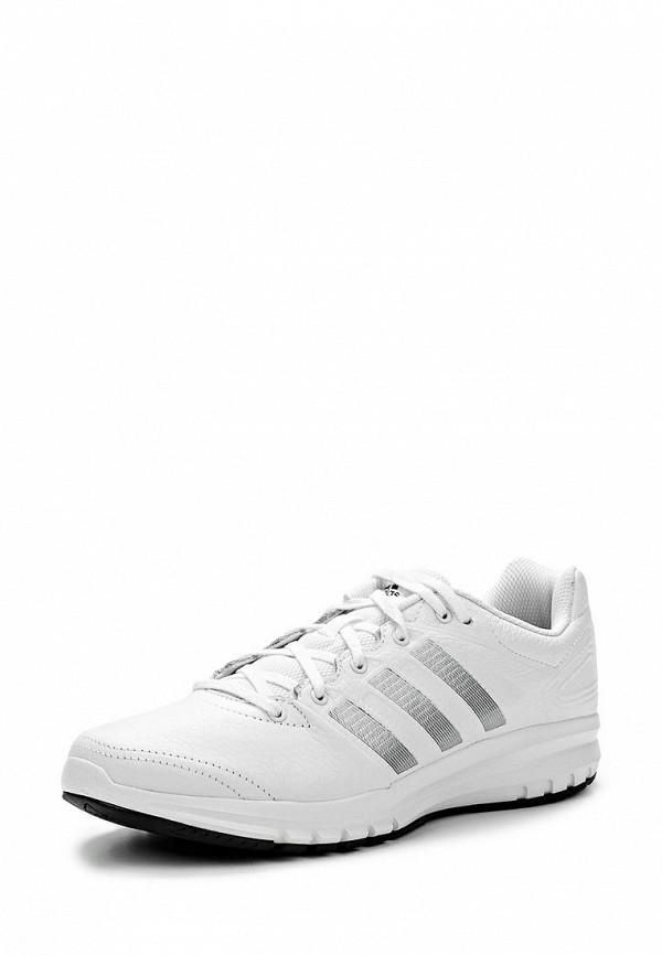 Мужские кроссовки Adidas Performance (Адидас Перфоманс) D66620: изображение 1