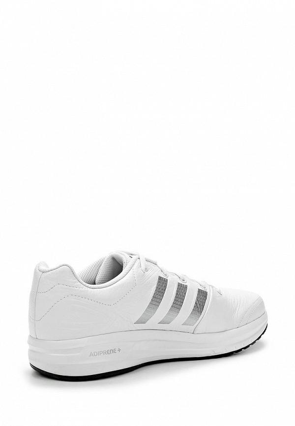 Мужские кроссовки Adidas Performance (Адидас Перфоманс) D66620: изображение 2