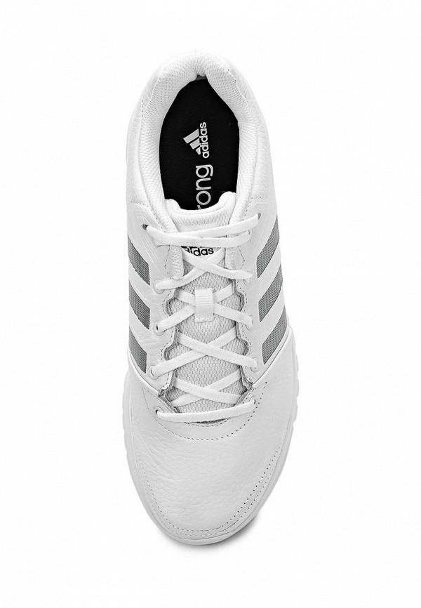 Мужские кроссовки Adidas Performance (Адидас Перфоманс) D66620: изображение 4