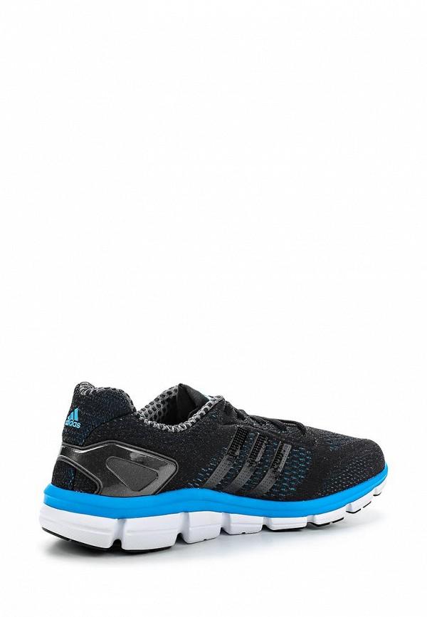 Мужские кроссовки Adidas Performance (Адидас Перфоманс) D66792: изображение 2