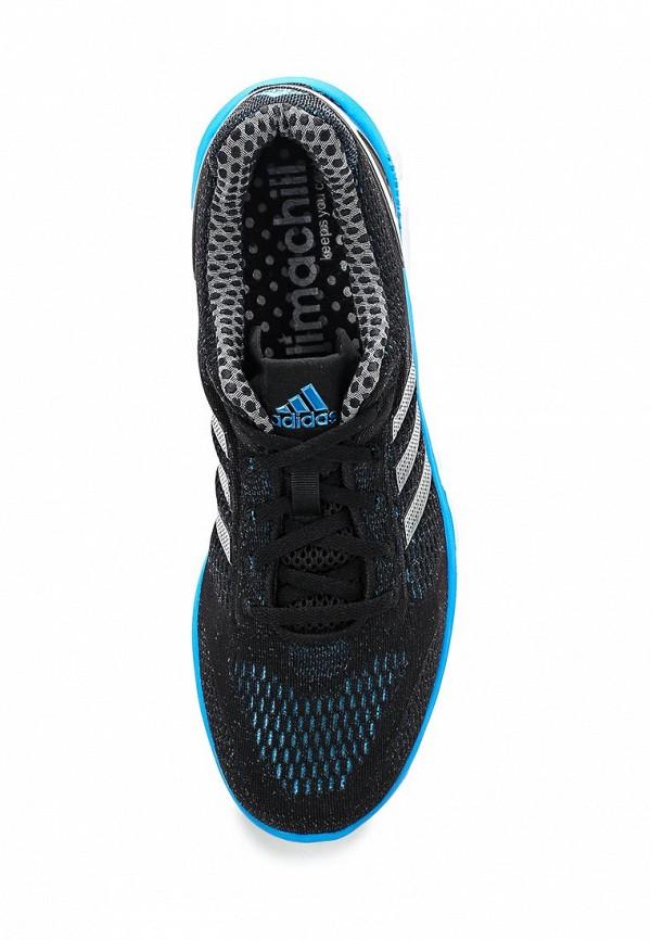 Мужские кроссовки Adidas Performance (Адидас Перфоманс) D66792: изображение 4