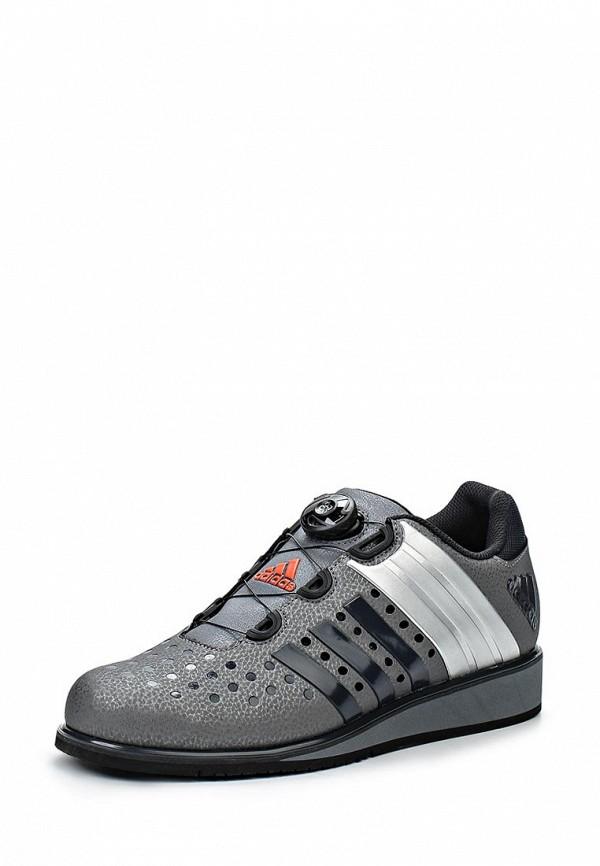 Мужские кроссовки Adidas Performance (Адидас Перфоманс) M19057: изображение 1