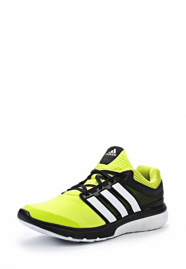 Мужские кроссовки Adidas Performance (Адидас Перфоманс) M21589: изображение 1