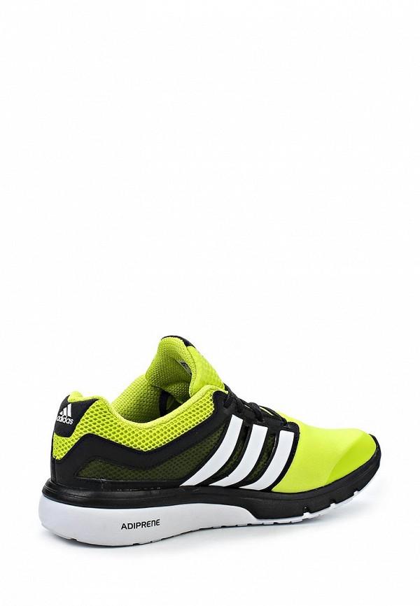 Мужские кроссовки Adidas Performance (Адидас Перфоманс) M21589: изображение 2
