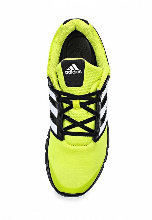 Мужские кроссовки Adidas Performance (Адидас Перфоманс) M21589: изображение 4