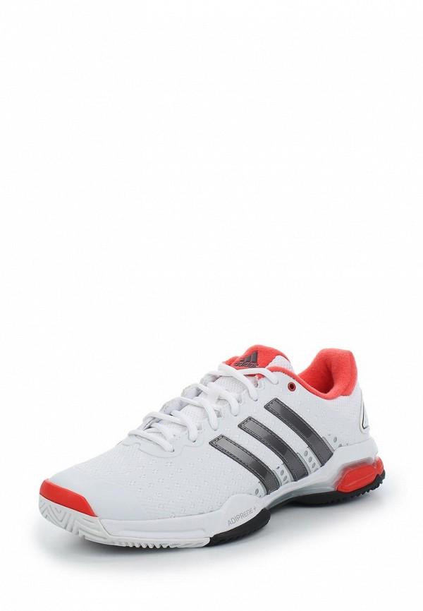 Мужские кроссовки Adidas Performance (Адидас Перфоманс) M21706: изображение 1
