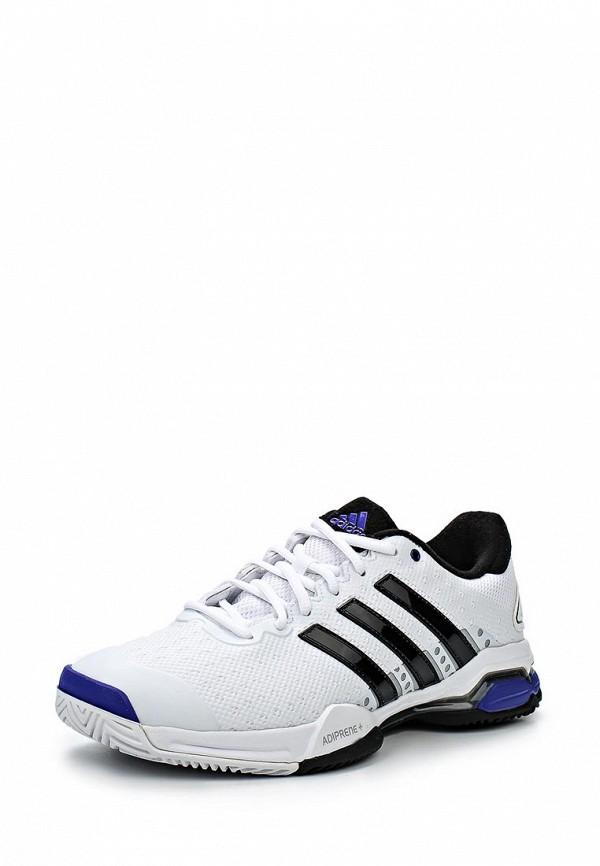 Мужские кроссовки Adidas Performance (Адидас Перфоманс) M21707: изображение 1