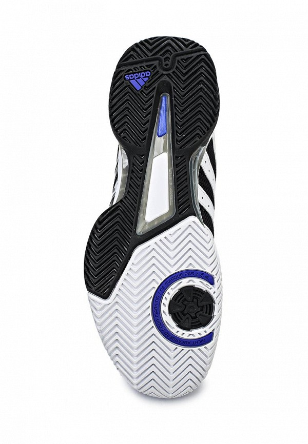 Мужские кроссовки Adidas Performance (Адидас Перфоманс) M21707: изображение 3