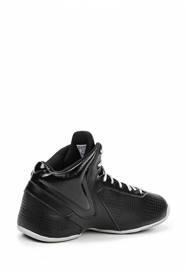 Мужские кроссовки Adidas Performance (Адидас Перфоманс) S83651: изображение 2