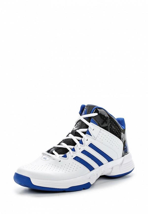 Мужские кроссовки Adidas Performance (Адидас Перфоманс) S83843: изображение 1