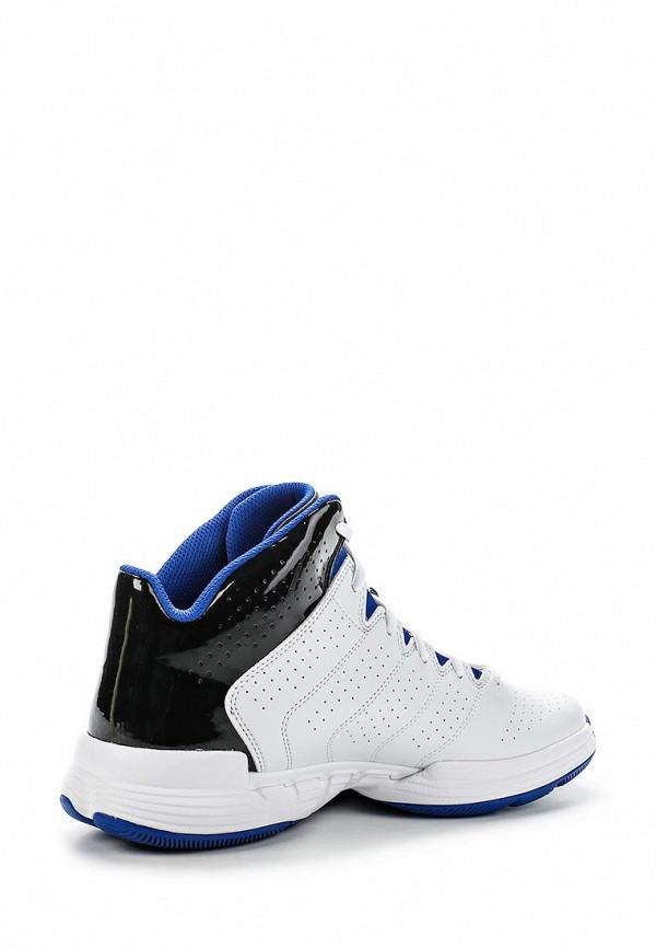 Мужские кроссовки Adidas Performance (Адидас Перфоманс) S83843: изображение 2