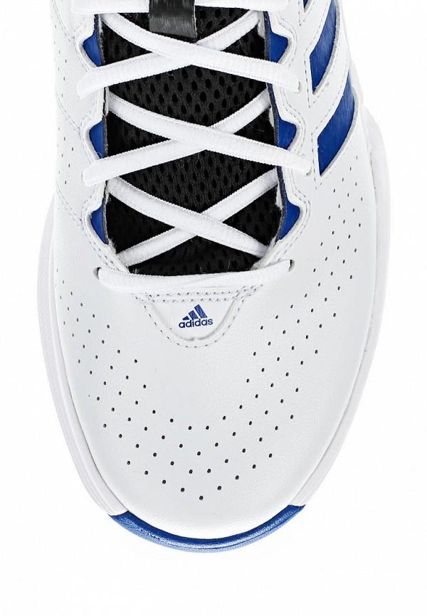 Мужские кроссовки Adidas Performance (Адидас Перфоманс) S83843: изображение 4