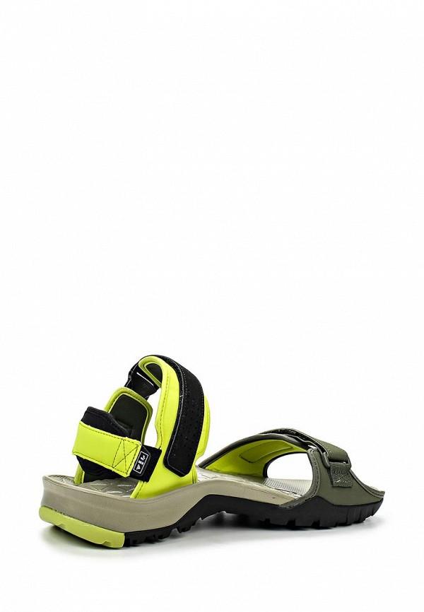 Мужские сандалии Adidas Performance (Адидас Перфоманс) M21680: изображение 2