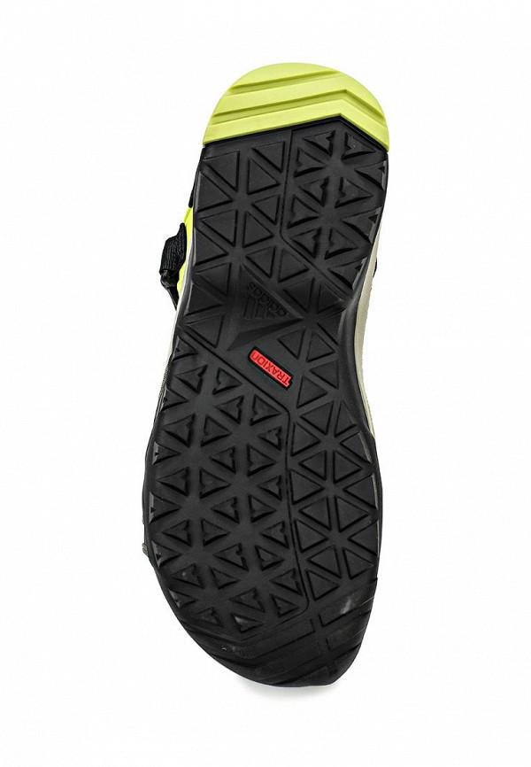 Мужские сандалии Adidas Performance (Адидас Перфоманс) M21680: изображение 3