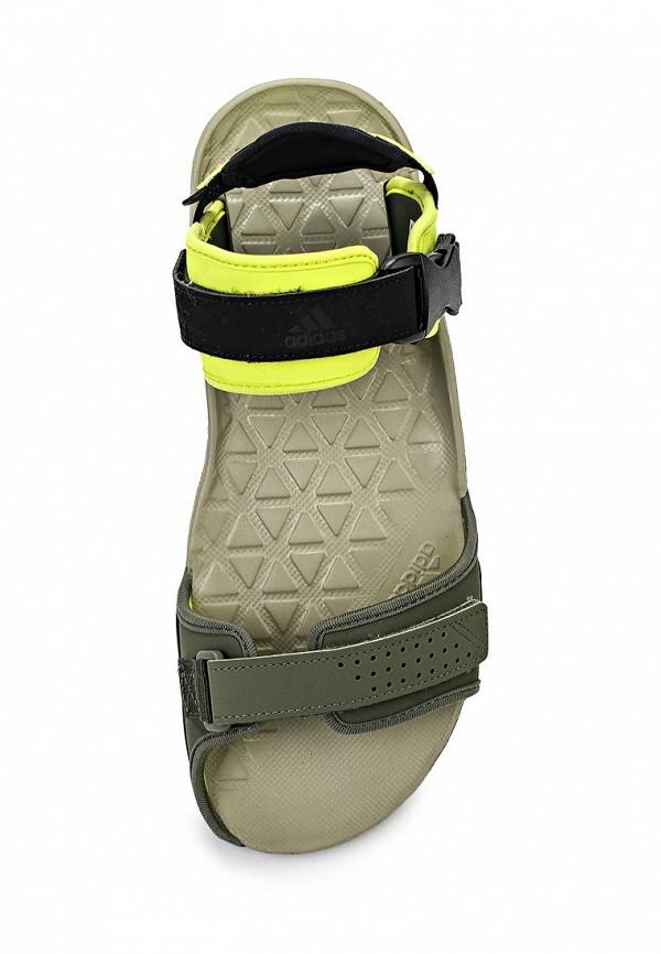 Мужские сандалии Adidas Performance (Адидас Перфоманс) M21680: изображение 4