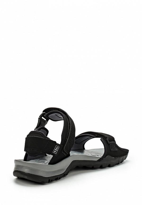 Мужские сандалии Adidas Performance (Адидас Перфоманс) B44191: изображение 2