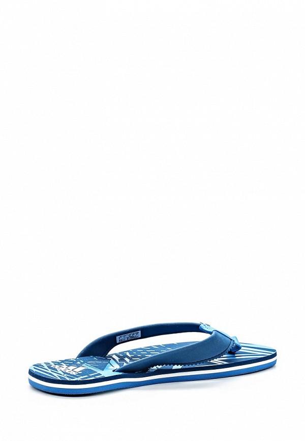 Мужские сланцы Adidas Performance (Адидас Перфоманс) B35913: изображение 2