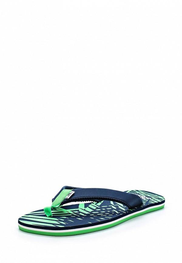 Мужские сланцы Adidas Performance (Адидас Перфоманс) B40036: изображение 1