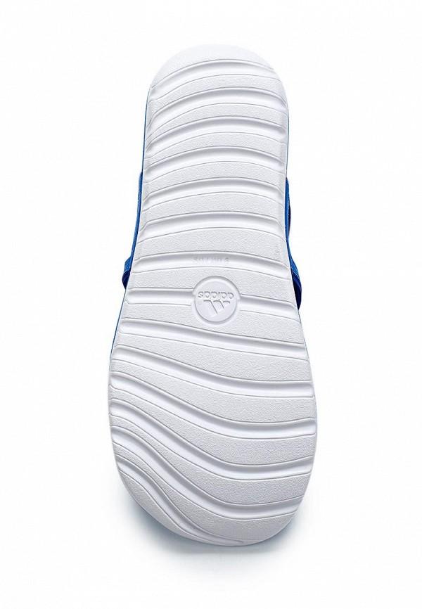 Мужские сланцы Adidas Performance (Адидас Перфоманс) B40442: изображение 3