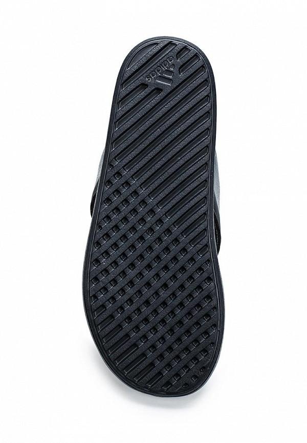 Мужские сланцы Adidas Performance (Адидас Перфоманс) B44047: изображение 3