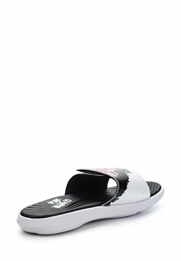 Мужские сланцы Adidas Performance (Адидас Перфоманс) B44322: изображение 2