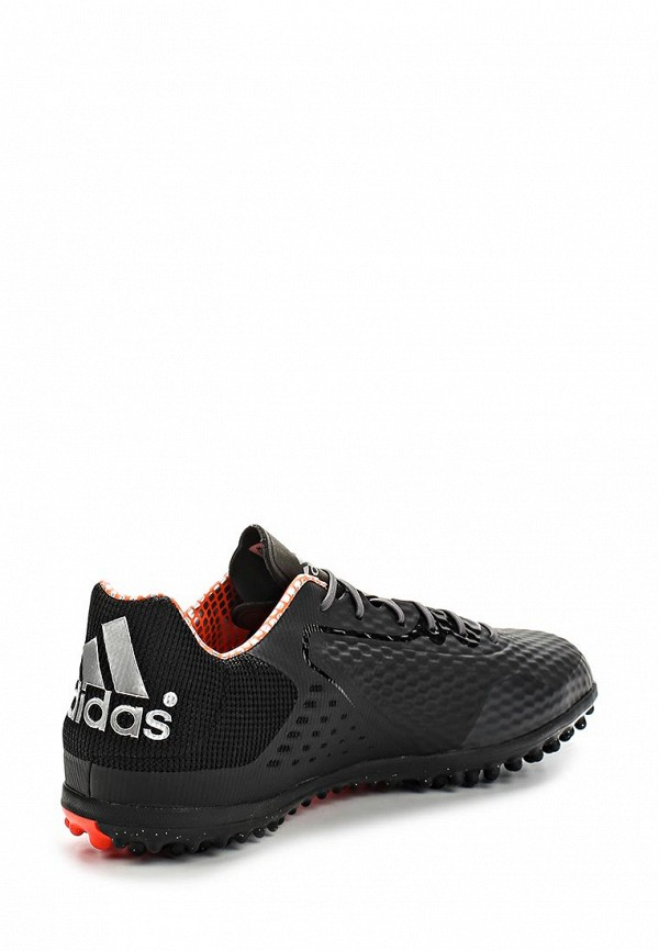 Мужская обувь Adidas Performance (Адидас Перфоманс) B23960: изображение 2