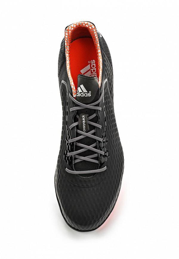 Мужская обувь Adidas Performance (Адидас Перфоманс) B23960: изображение 4