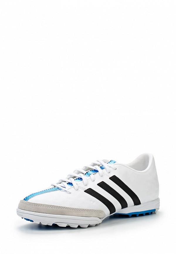 Мужская обувь Adidas Performance (Адидас Перфоманс) B39774: изображение 1