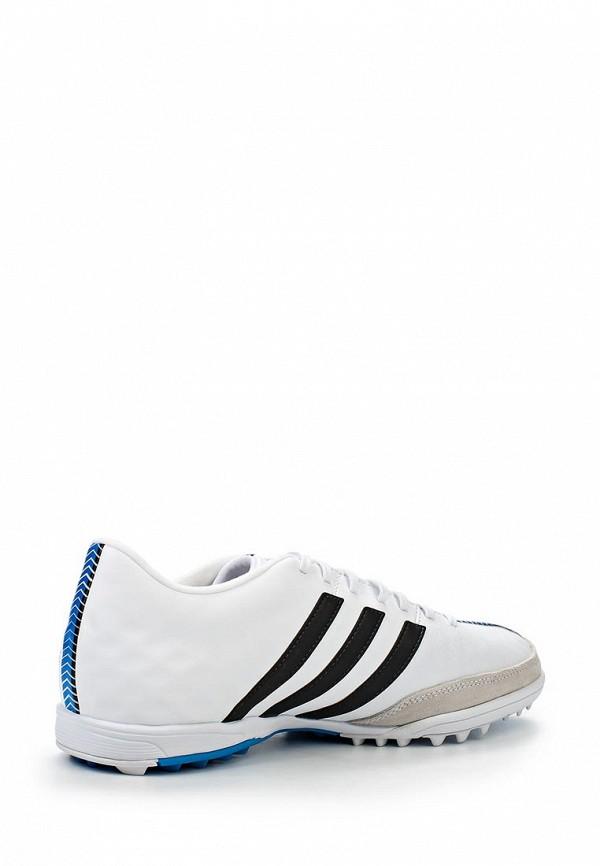 Мужская обувь Adidas Performance (Адидас Перфоманс) B39774: изображение 2