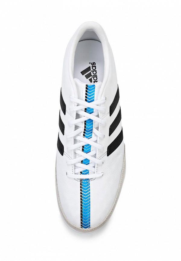 Мужская обувь Adidas Performance (Адидас Перфоманс) B39774: изображение 4