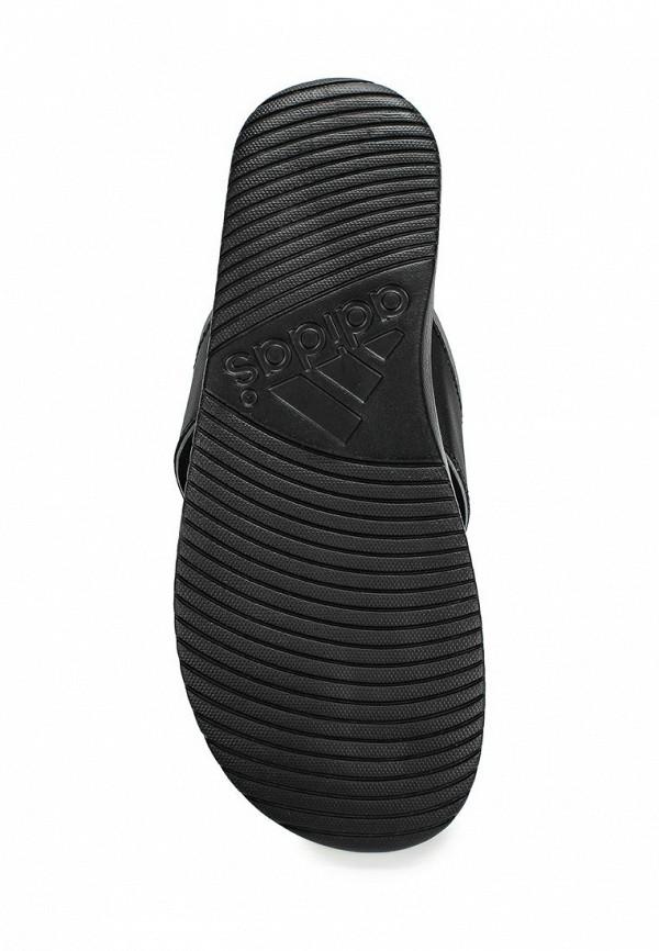 Мужские сланцы Adidas Performance (Адидас Перфоманс) B35903: изображение 3