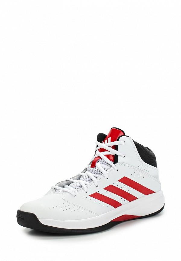 Мужские кроссовки Adidas Performance (Адидас Перфоманс) S84176: изображение 1