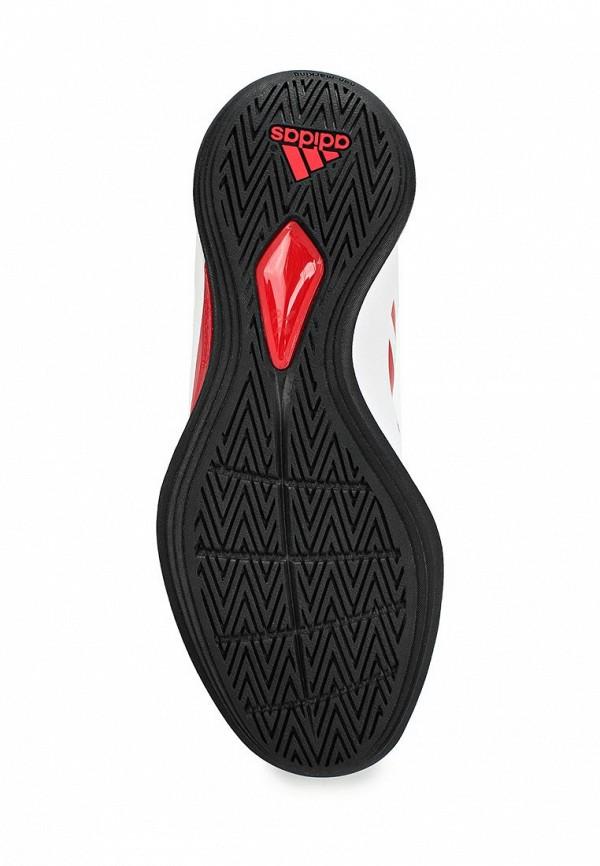 Мужские кроссовки Adidas Performance (Адидас Перфоманс) S84176: изображение 3