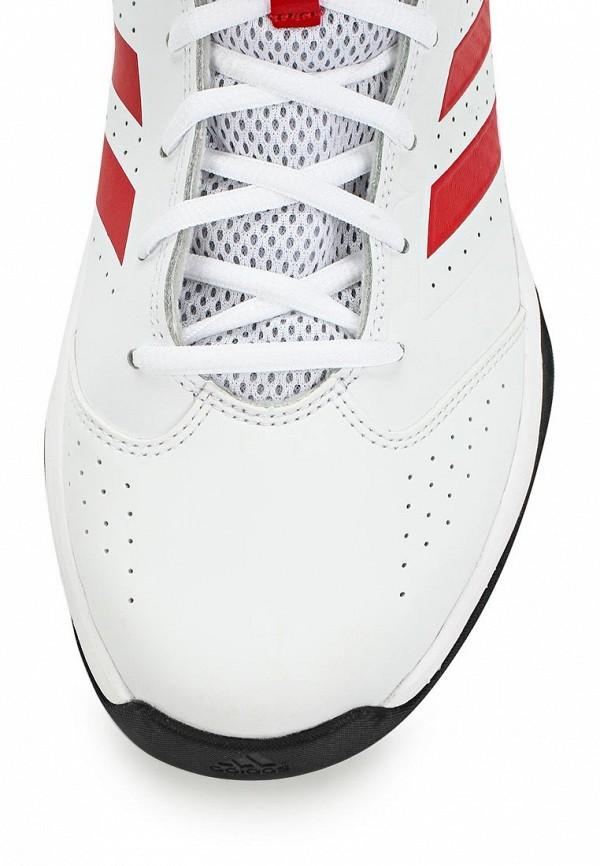 Мужские кроссовки Adidas Performance (Адидас Перфоманс) S84176: изображение 4