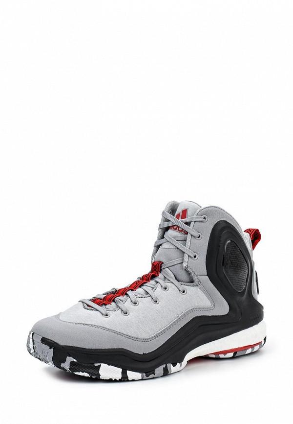 Мужские кроссовки Adidas Performance (Адидас Перфоманс) C76798: изображение 1