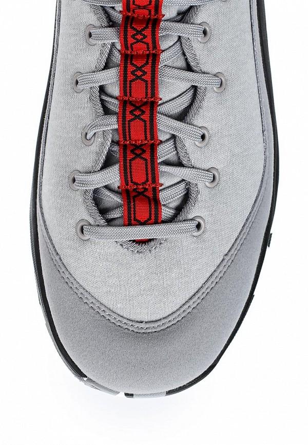 Мужские кроссовки Adidas Performance (Адидас Перфоманс) C76798: изображение 4