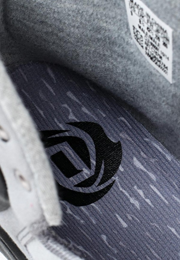 Мужские кроссовки Adidas Performance (Адидас Перфоманс) C76798: изображение 5