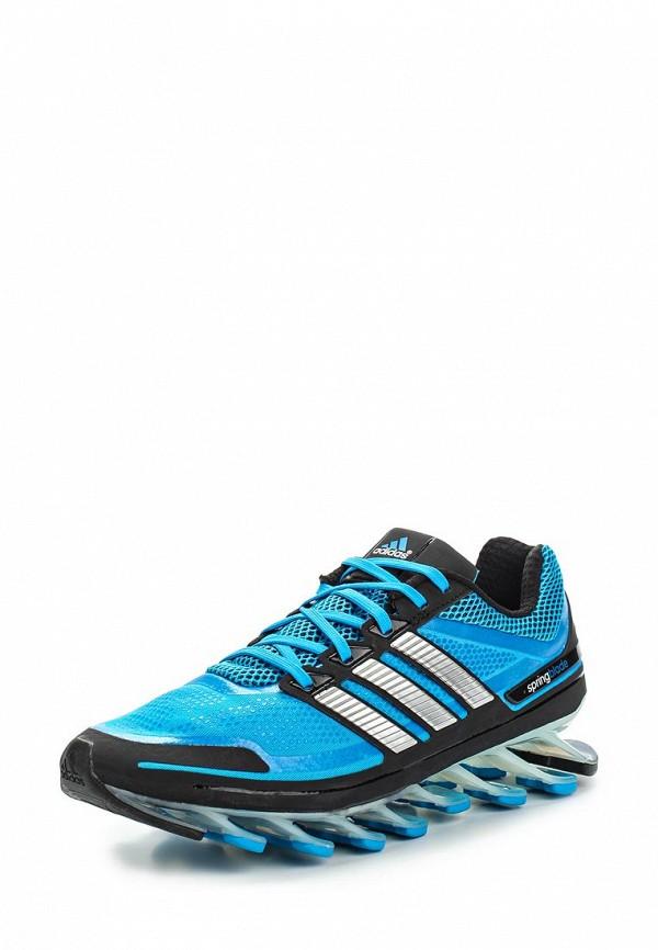 Мужские кроссовки Adidas Performance (Адидас Перфоманс) G98611: изображение 1