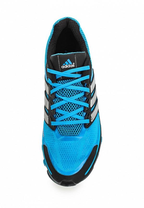 Мужские кроссовки Adidas Performance (Адидас Перфоманс) G98611: изображение 4