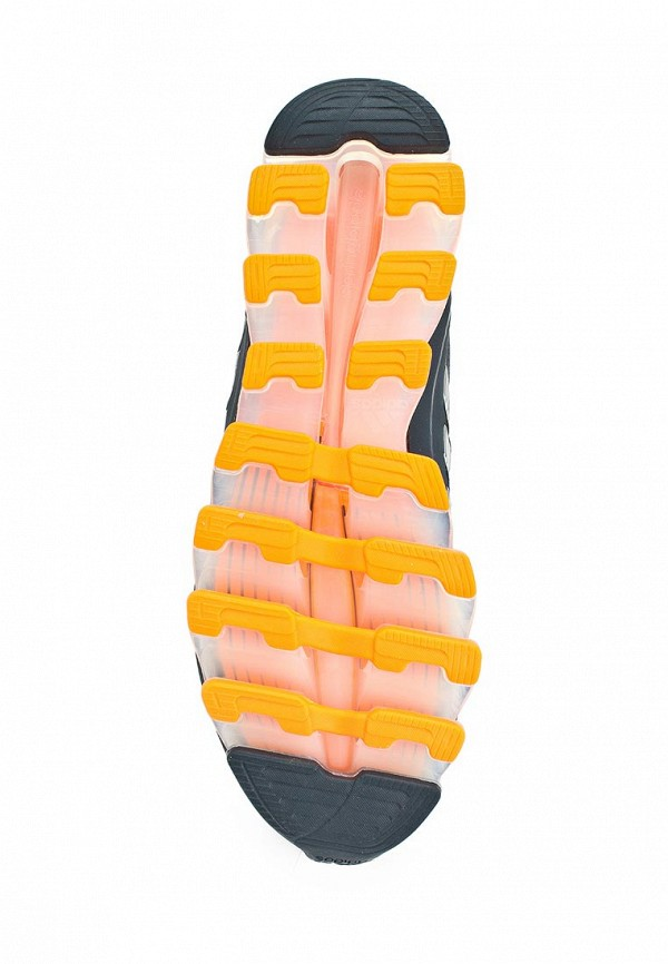 Мужские кроссовки Adidas Performance (Адидас Перфоманс) G98615: изображение 2