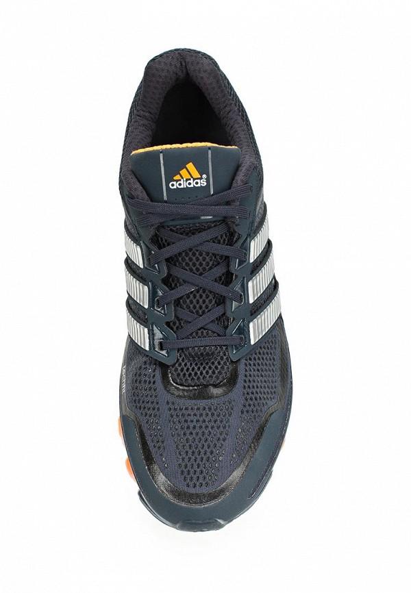 Мужские кроссовки Adidas Performance (Адидас Перфоманс) G98615: изображение 3