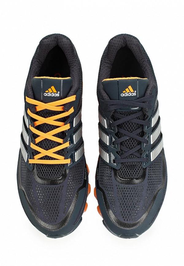 Мужские кроссовки Adidas Performance (Адидас Перфоманс) G98615: изображение 4