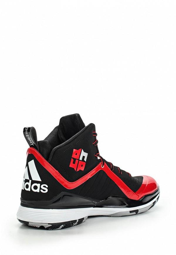 Мужские кроссовки Adidas Performance (Адидас Перфоманс) S83754: изображение 2