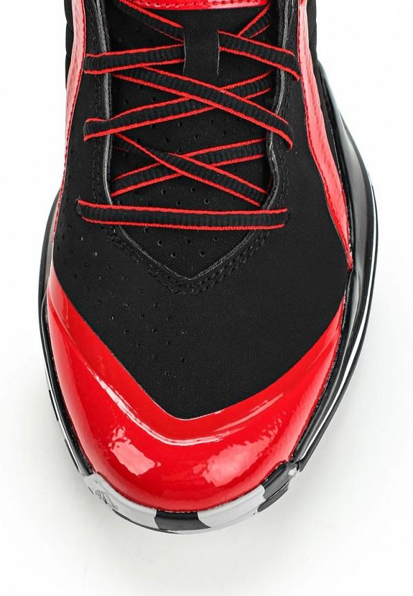 Мужские кроссовки Adidas Performance (Адидас Перфоманс) S83754: изображение 4