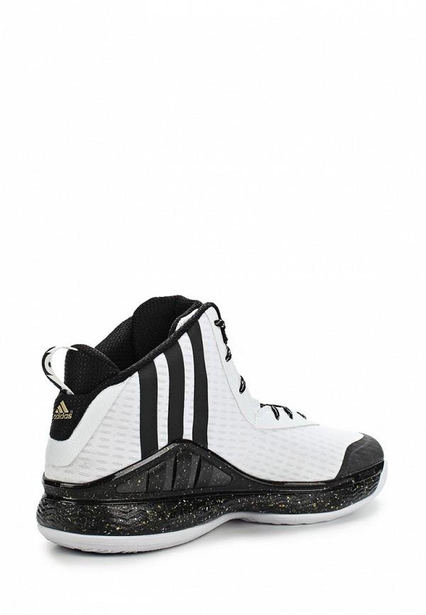 Мужские кроссовки Adidas Performance (Адидас Перфоманс) S84020: изображение 2