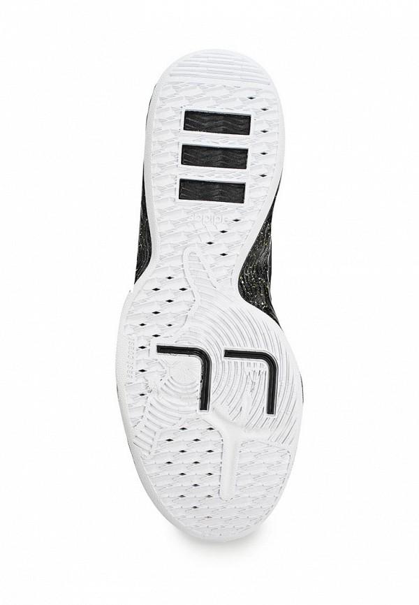 Мужские кроссовки Adidas Performance (Адидас Перфоманс) S84020: изображение 3