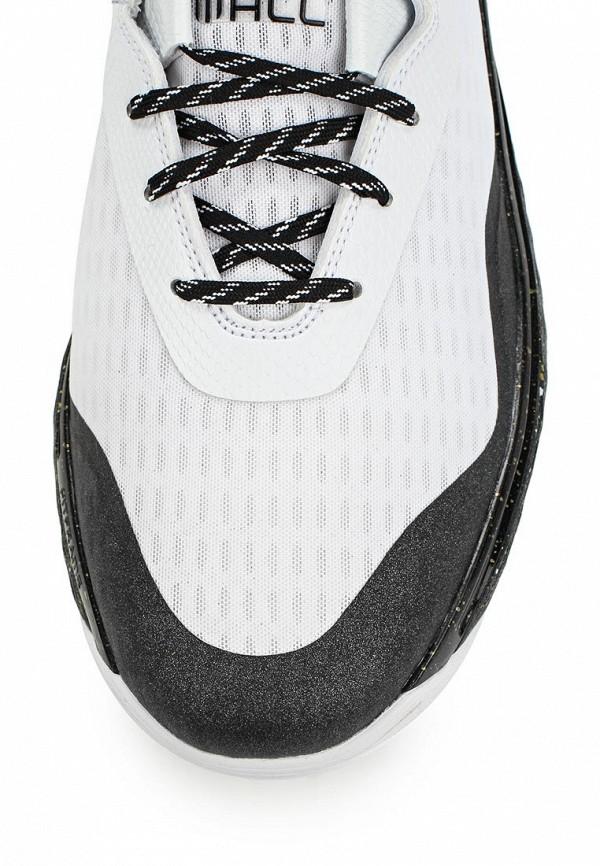 Мужские кроссовки Adidas Performance (Адидас Перфоманс) S84020: изображение 4