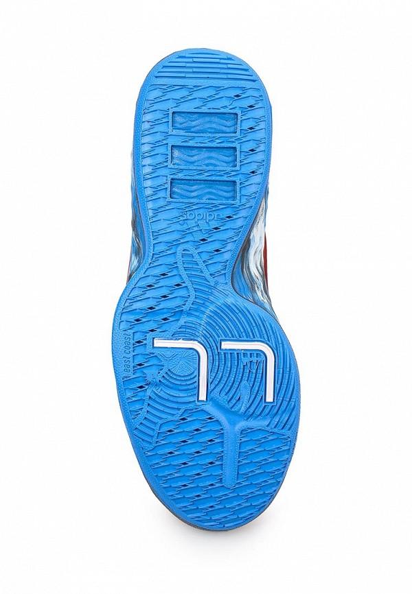 Мужские кроссовки Adidas Performance (Адидас Перфоманс) S84021: изображение 3